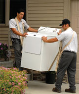 Appliance Delivery Movers