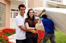 Hire Movers To Move Your Furniture In The House We Are Bonded Licensed And Insured