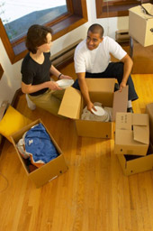 Moving to Chicago moving company