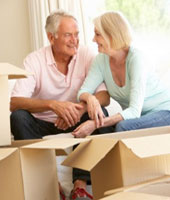 Senior Movers Services