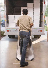 Manhattan Furniture Moving and Storage Company